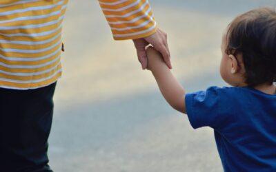 Familienpatenschaften – Unterstützung für junge Familien im Alltag